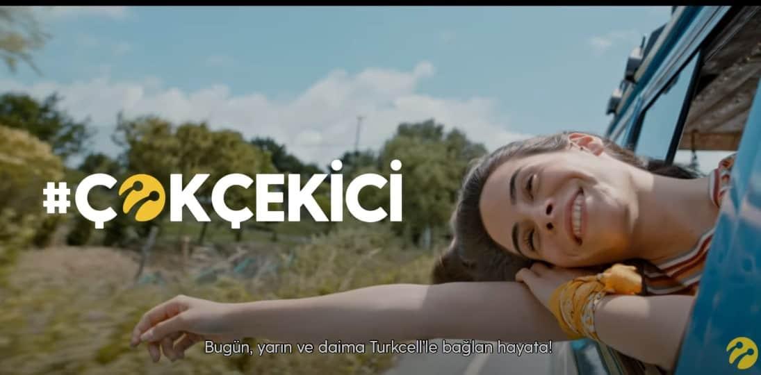 turkcell reklam sarkisi