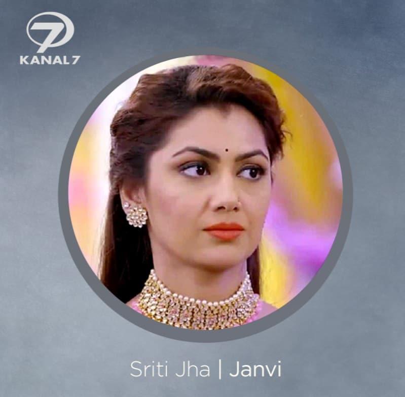 Guz Masali Janvi - Sriti Jha