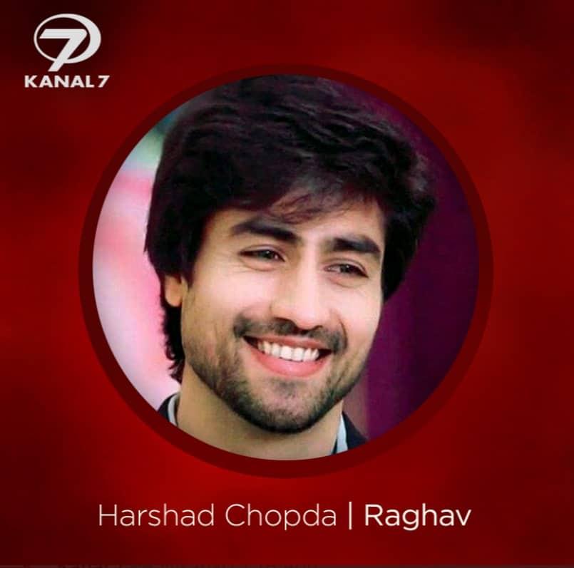 Güz Masalı Raghav - Harshad Chopda