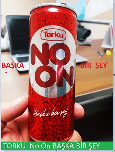 Türkiye'nin Yeni Gazlı İçeceği Ne Gazoz Ne Kola İçecek Reklamı Nedir?