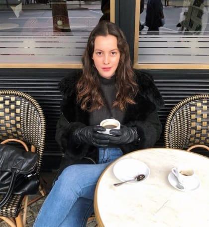 Büyük Selçuklu Dizisi Gevher Hatuna Hayat veren Oyuncu Leyla Feray