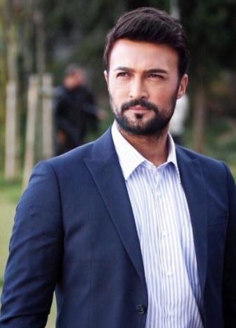 Fatih Ayhan Resmi Sosyal Medya Hesabı
