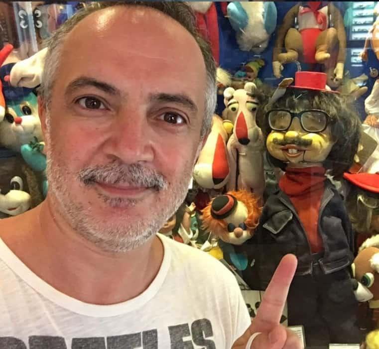 Murat Akkoyunlu Guldur Guldur Show'a katildi