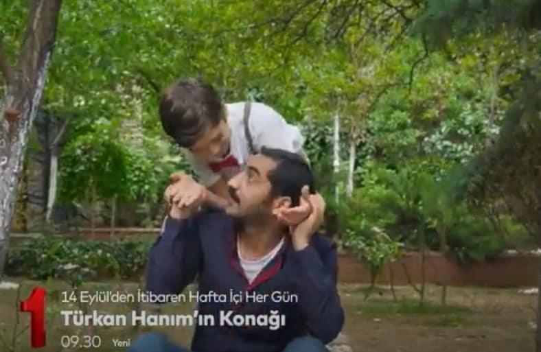 Türkan Hanımın Konağı nerede hangi mahalle semtte