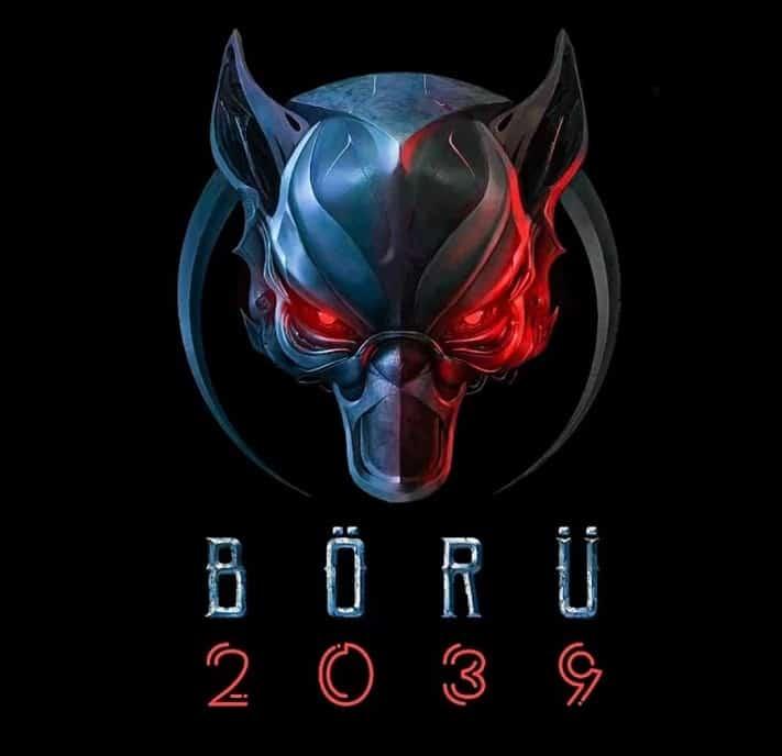 Börü 2039 Dizisi 2021-2022 sezonu