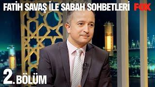 Fox Tv Sabah Sohbetleri Programı İletişim Whatssap