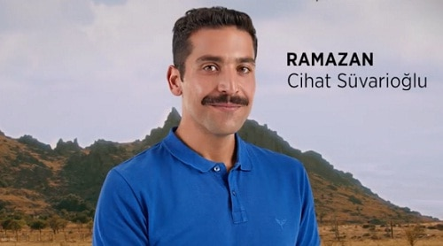 Gönül Dağı Ramazan Kimdir? (Cihat Süvarioğlu)