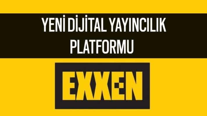 Hükümsüz Dizisi Exxen digital platformda