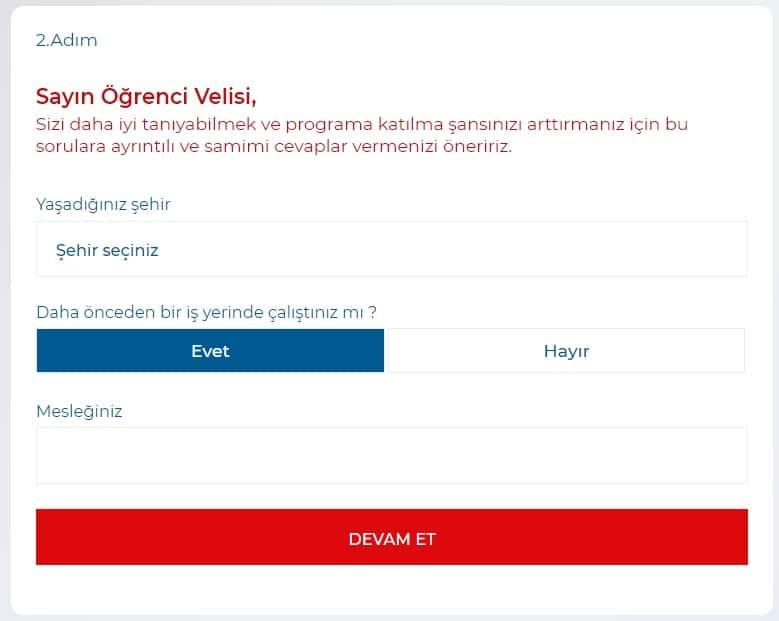 Muge Anli Ucretsiz tablet basvuru sayfasi