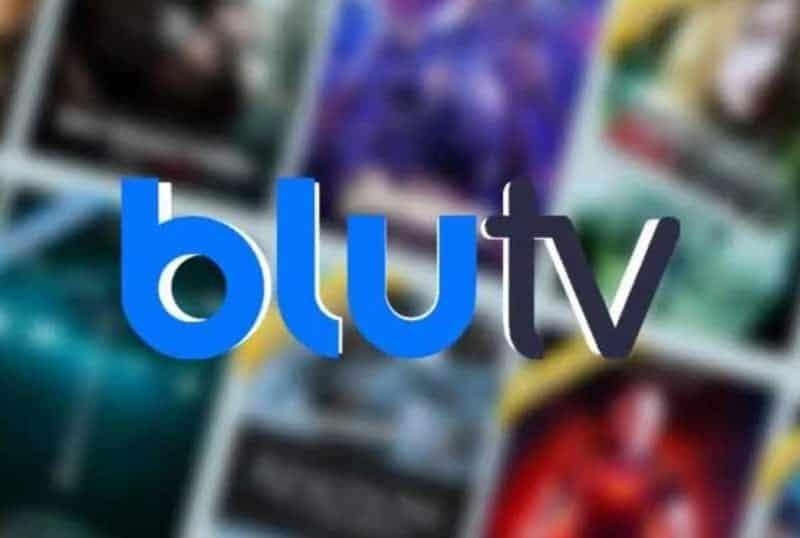 Saklı dizisi Blu Tv