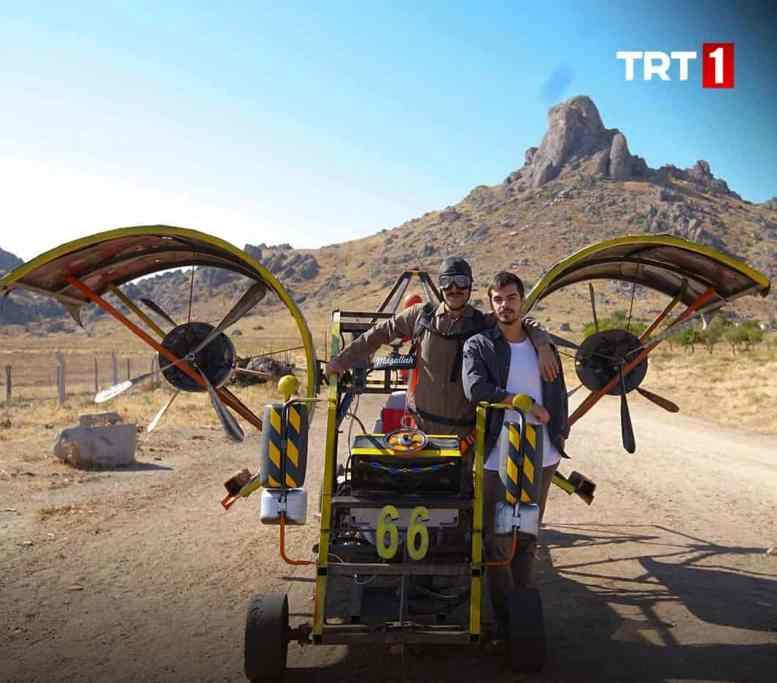 TRT1 Gönül Dağı dizisi hakkında yorum ve görüşler