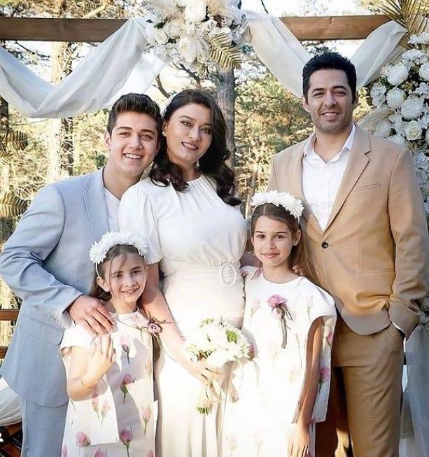 9 Mayıs Kefaret dizisi Zeynep karakterinin elbisesi