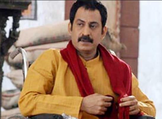 Bir Garip Aşk Sanjay Batra (Shashi)