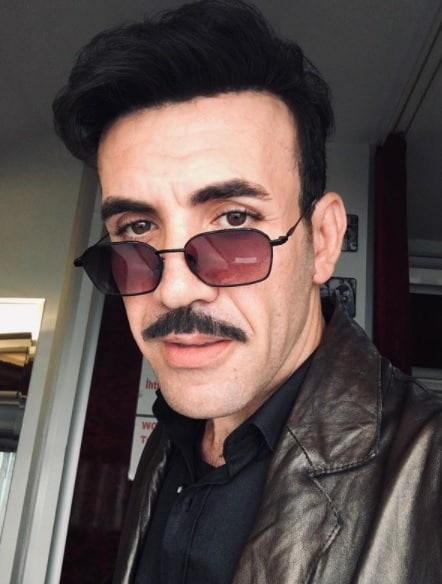 Mehmet Yılmaz Ak Kimdir