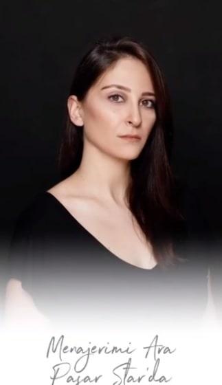 Menajerimi Ara Zeynep Karakteri