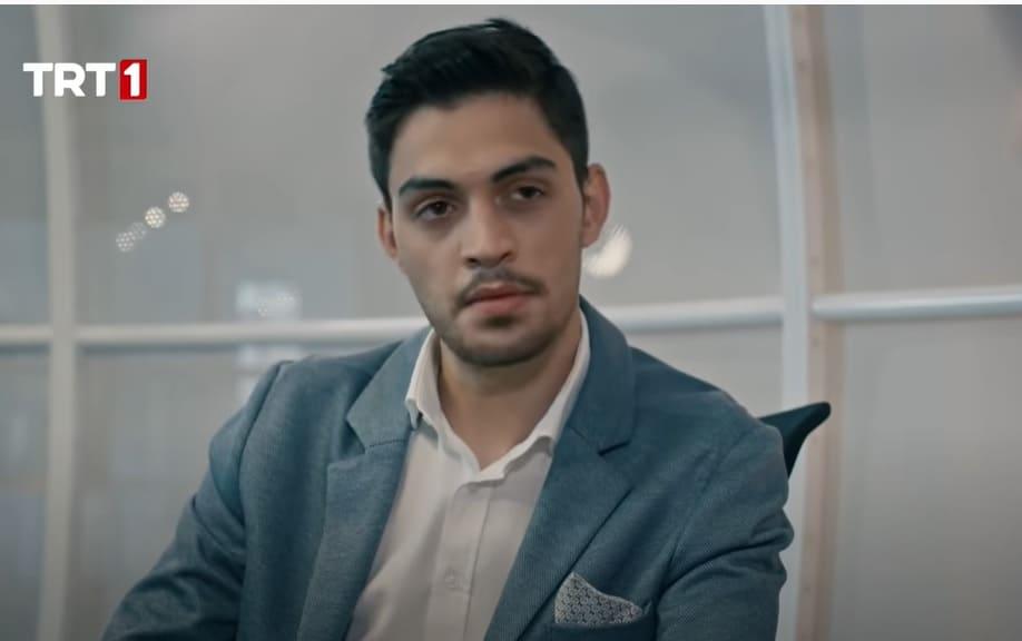 Teskilat dizisi Amir kim fadinin oglu