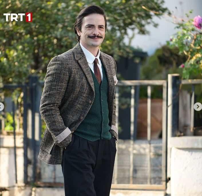 bir zamanlar kibris dizisi Ahmet kural Kemal Dereli