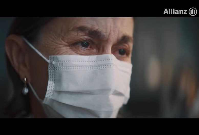 Allianz 97. Yıl Reklamı Videosu Şarkıları