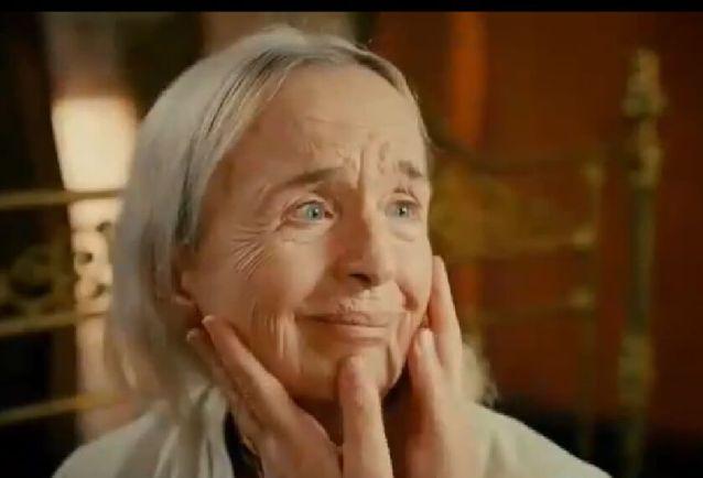 Bir Zamanlar Çukurova oyuncu kadrosu Serpil Tamur-Haminne