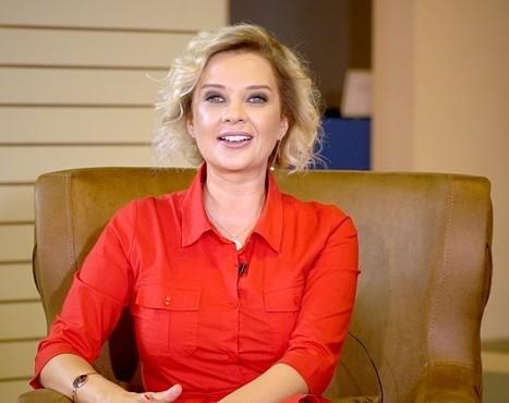 Bir Zamanlar Çukurova oyuncu kadrosu Yeliz Doğramacılar-Füsun