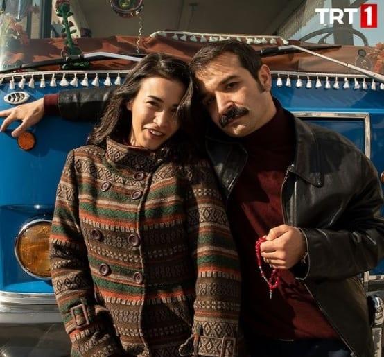 Gönül Dağı dizisi yeni sezonda TRT 1'de mi