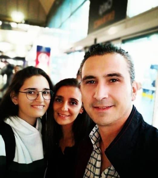 Mehmet Pamukçu Evli Mi Eşi Kim
