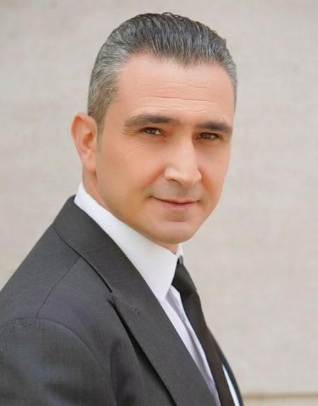Mehmet Pamukçu Kimdir