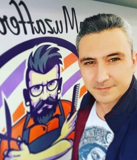 Mehmet Pamukçu'nun Resmi İnstagram Hesabı
