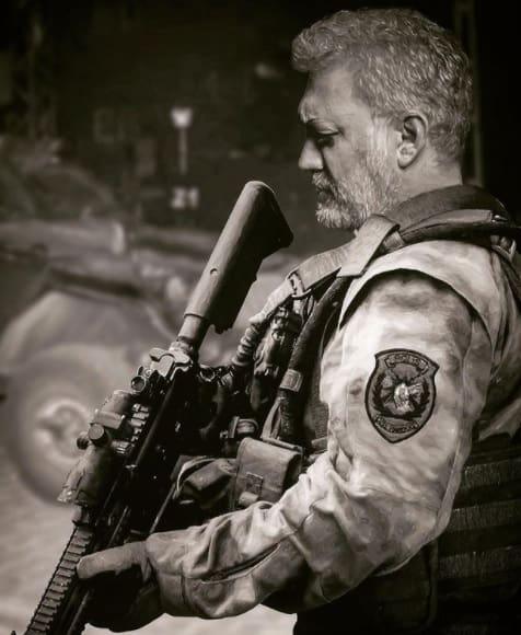 Savaşçı Göktürk Albay Karakteri Kimdir