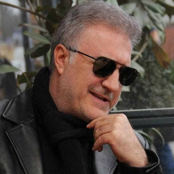 Tamer Karadağlı'nın Resmi İnstagram Hesabı