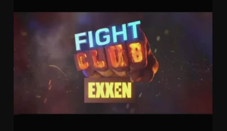 fight club yarismacilari