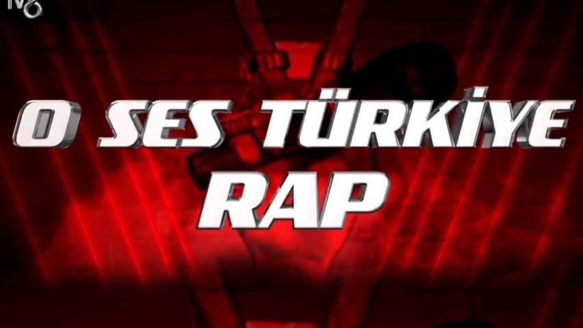 o ses Turkiye Rap yarismasi jurileri