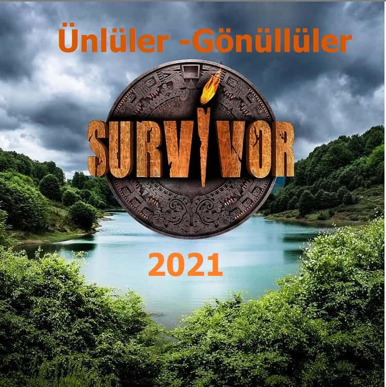 survivor 2021 yarismacilari belli mi