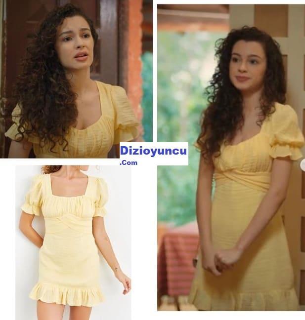 9 Ekim Kardeşlerim 23. bölüm Asiye'nin elbisesi
