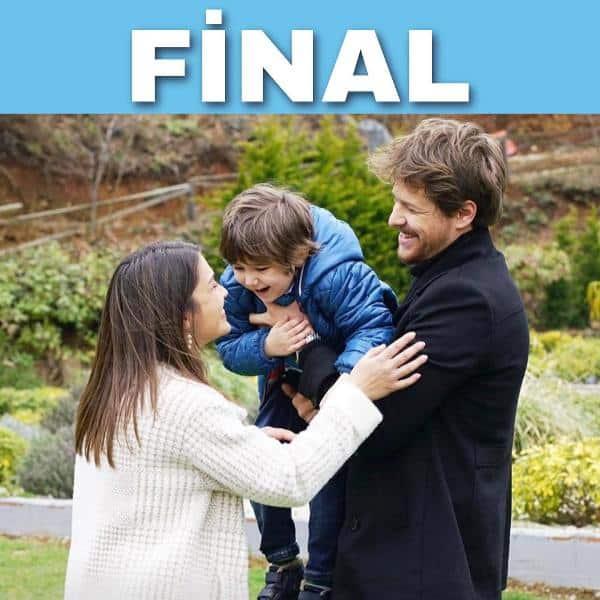 Baraj dizisi 2021 Mayıs ayında Final yapıyor