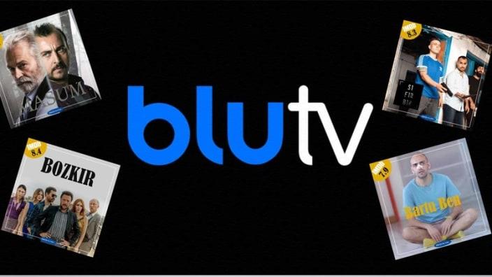 Hiç Dizisi (Blu TV) Oyuncuları Kadrosu