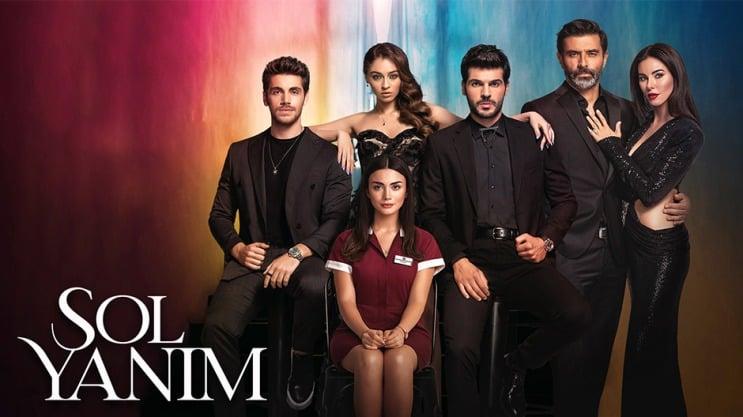 Sol Yanım dizisi erken final yaptı 2021 Şubat