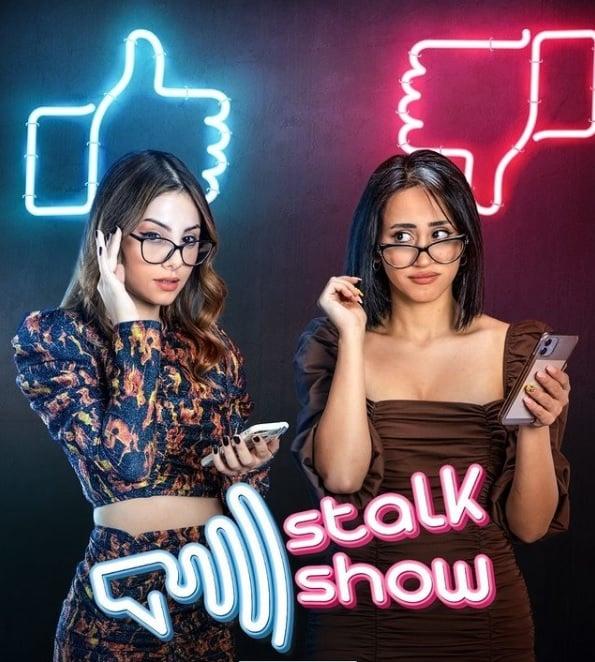 Stalk Show Sunucuları Zeybik ve Selinay Yalçın