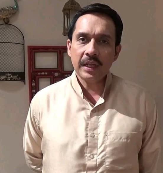 Tatlı Bela Avdhoot Kirloskar (Tushar Dalvi)