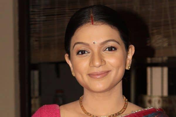 Tatlı Bela Kalindi Avdhoot Kirloskar (Prachi Shah)