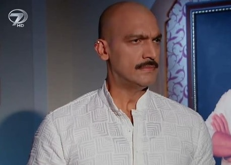 Tatlı Bela Shlok Niranjan Agnihotri (Avinash Sachdev)