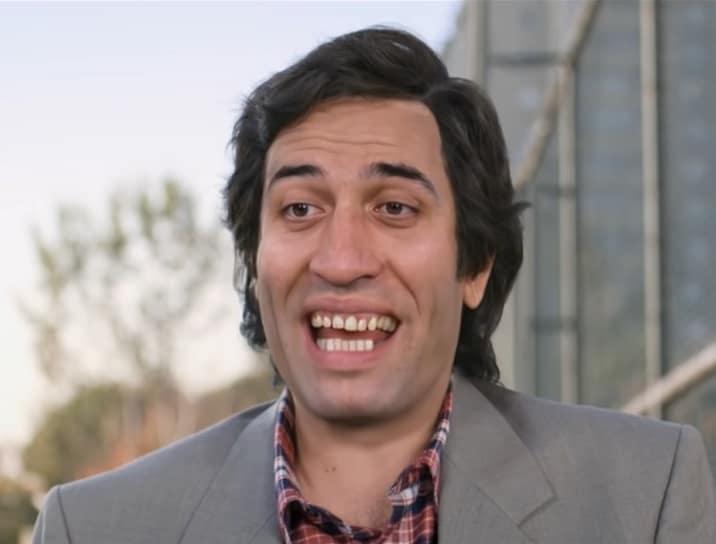 Ziraat Reklamı Kemal Sunal'ı kim oynadı