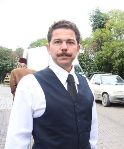 Ankara Dizisi Atılay Uluışık