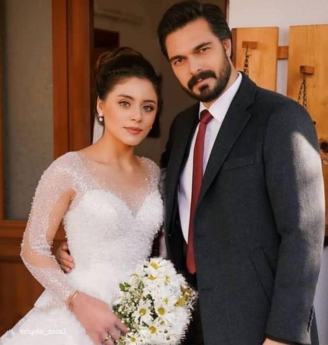 Emanet dizisi Yaman Seher Düğün yorumları