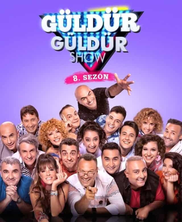 Güldür Güldür Show Final Mi Sezon Finali Mi Yapacak