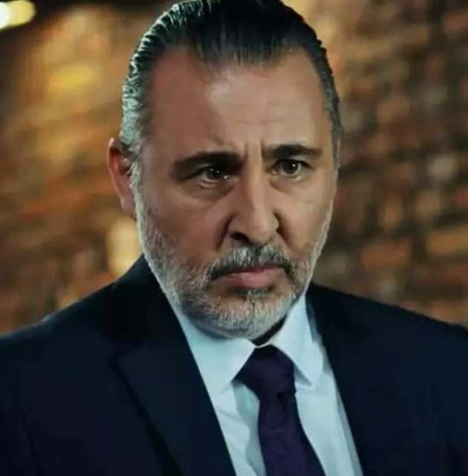 Kemal Başar Aşkın yolculuğu Hacı Bayram Veli dizisinde