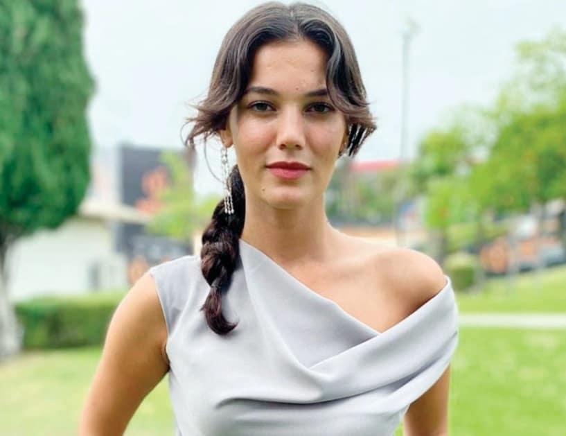 Pınar Deniz Aşkın Kıyameti filmi oyuncu kadrosunda