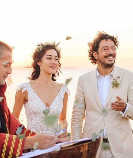 Tuğçe Altuğ'un Sevgilisi Var Mı Evli Mi