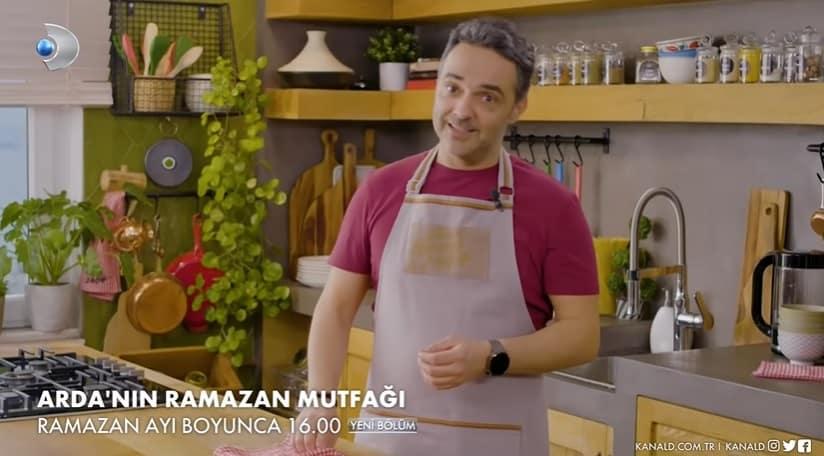 Arda'nın Ramazan Mutfağı Konukları_1