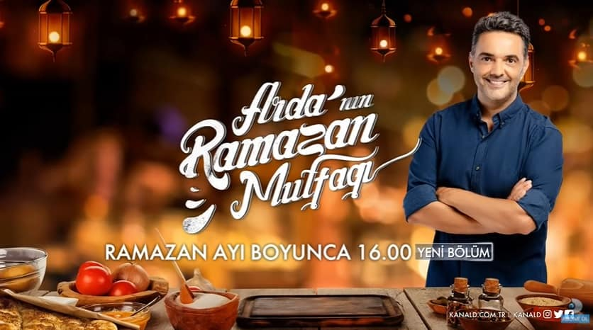 Arda'nın Ramazan Mutfağı Programı_1